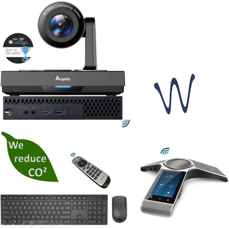 Wildix UCC Videokonferenz System