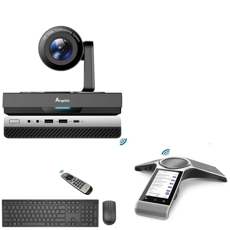 TrueConf Ultra HD Videokonferenz System