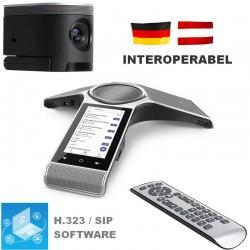Konferenzraum Webcam Live Video Chat