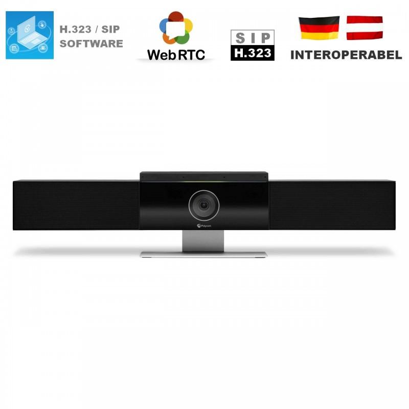 Konferenzraum Webcam Video Soundbar