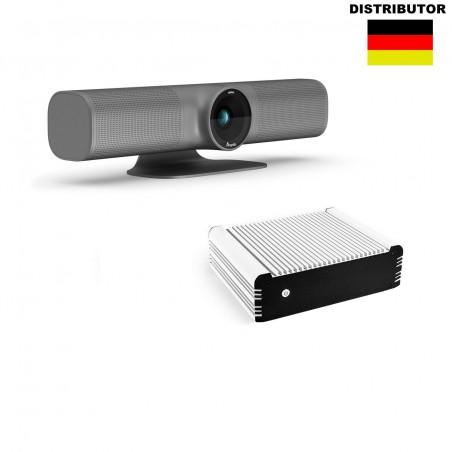 Universal BYOC Videokonferenz System