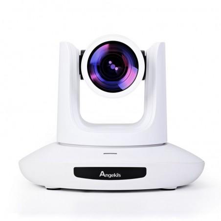 Angekis Saber IP 20x PTZ Kamera white