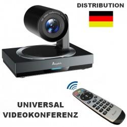 Videokonferenzsystem mit Funk Mikrofon