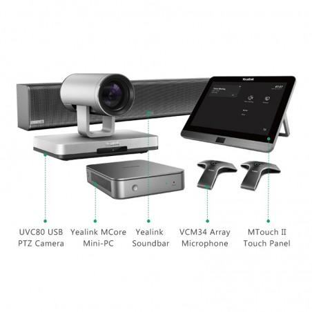 Microsoft Teams Rooms System
