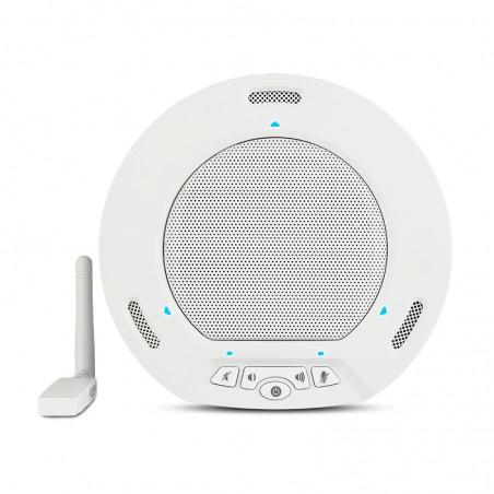 wireless Konferenzraum Funkmikrofon