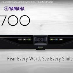 Yamaha Videokonferenz Videobar