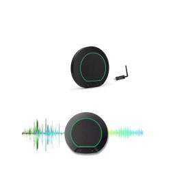 Konferenzraum Funk Mikrofon wireless