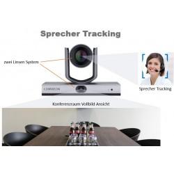 Speaker Tracking PTZ Kamera TR100