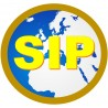 1 VoIP Rufnummer mit SIP-Trunk