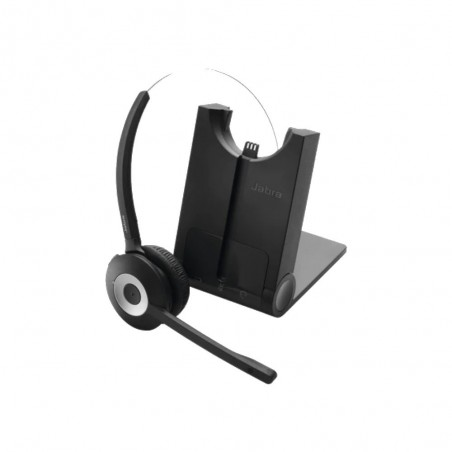 Jabra PRO 930 MS DECT Headset