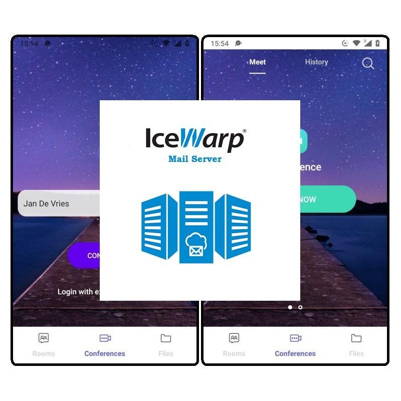 IceWarp Server On Premises