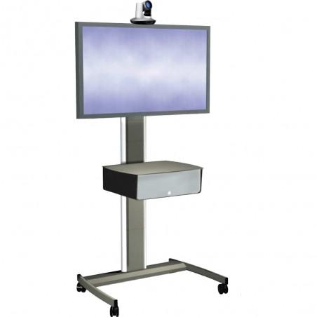 Mobiles Videokonferenzsystem