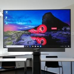 BYOD Universal Videokonferenz System