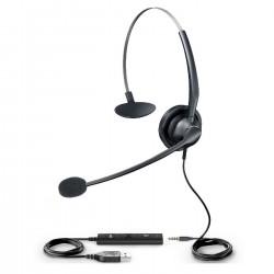 Headset 3,5mm Klinke und...