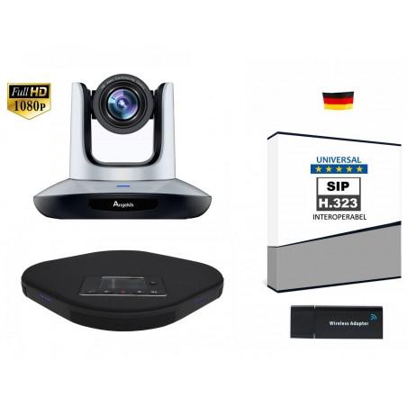 Universal Videokonferenz Lösung