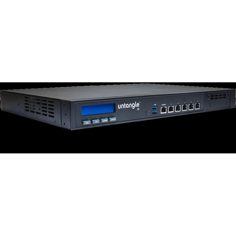 Untangle z12 Firewall Appliance