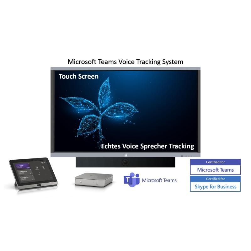 CR400 Microsoft Teams Rooms Integration