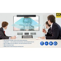 All-in-One Videobar Modell 400