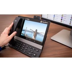 IP Büro Videokonferenz Telefon