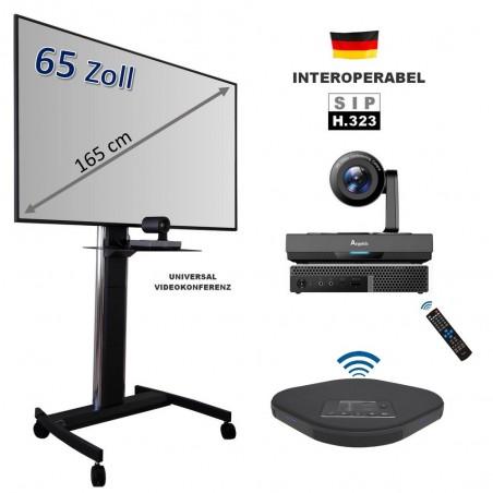 All in One Videokonferenz Raum System