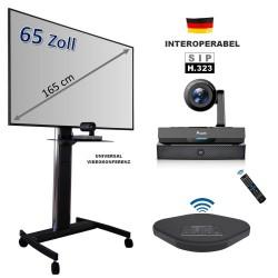 Universal Videokonferenz System All in One