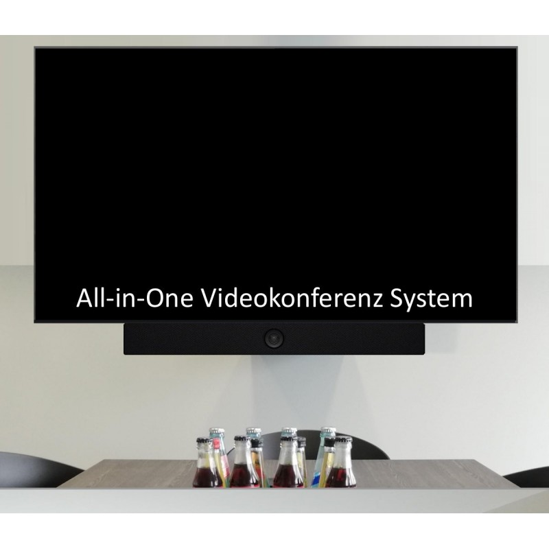 All-in-One Compactbar CR 400