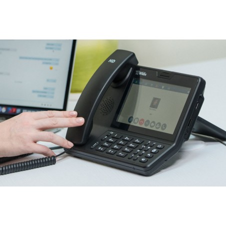IP Büro Telefon Vision