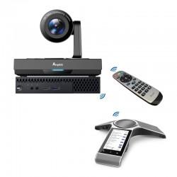 Cisco WebEx® Videokonferenz System