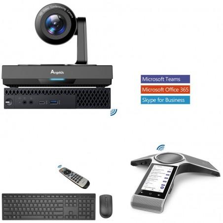 Microsoft® Teams Videokonferenz System