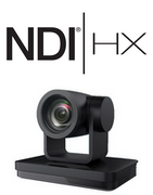 NDI®|HX  Konferenzraum Kameras mit optischen Zoom