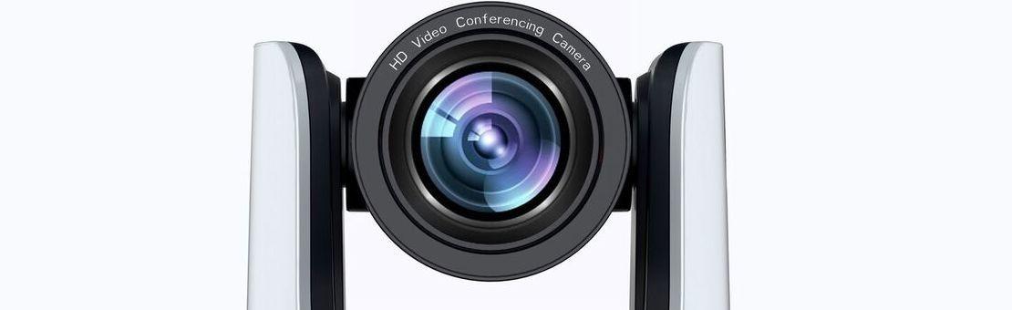 Konferenzraum PTZ Kamera